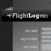 Flight Log Pro